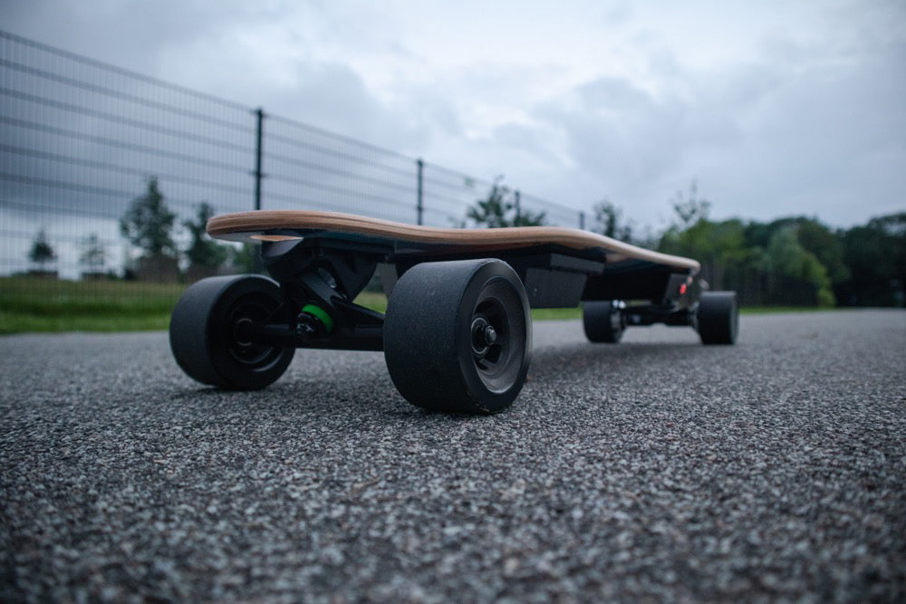 Cheap Electric Skateboard