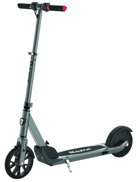 Razor E Prime Lightweight Adult Electric Scooter