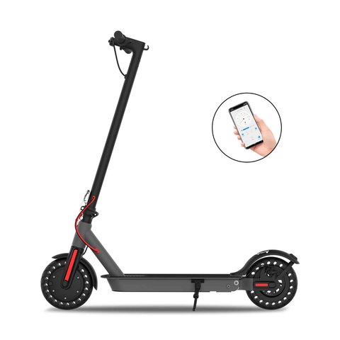 Hiboy S2 Portable Electric Scooter
