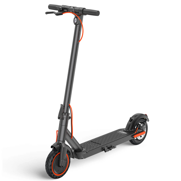 S2R electric scooter for commuting