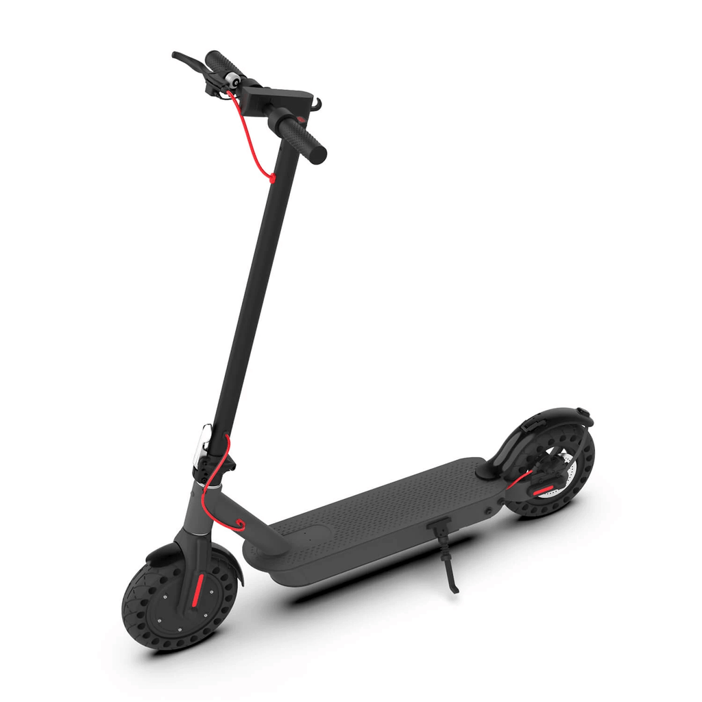 S2 Pro Folding Electric Scooter for Adults