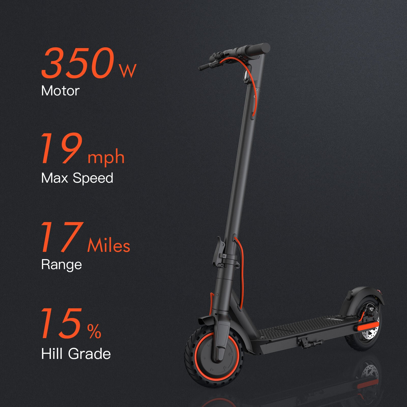 Hiboy S2R Electric Scooter