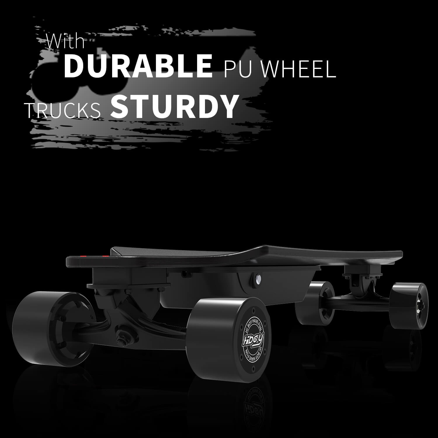 Hiboy S22 Electric Skateboard