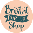 Bristol Pop-Up Shop Logo