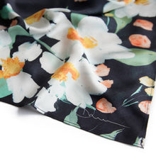 Load image into Gallery viewer, Anemone Silk Scarf