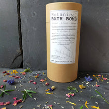 Load image into Gallery viewer, Botanical Bath Bomb Duo