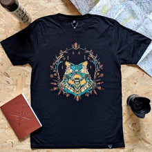 Load image into Gallery viewer, Ursus T-shirt - Black