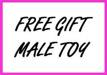 Live Show Subscription Male Toy Gift