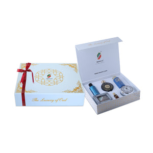 Moulvi Gift Pack - Blue