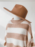 Addison Hat (Tan)