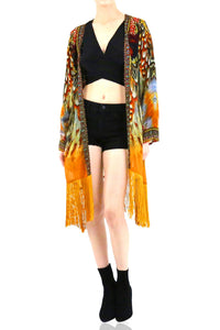 Sunset Duster Jacket