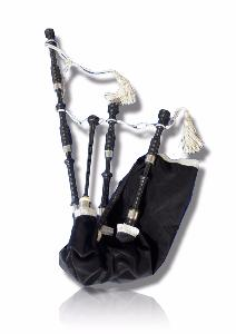 Highland Bagpipe Delrin Synthetic Full Ferules - Bagpipes Galore