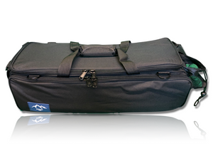 Deluxe Highland Bagpipe Backpack Pipe Case - Bagpipes Galore