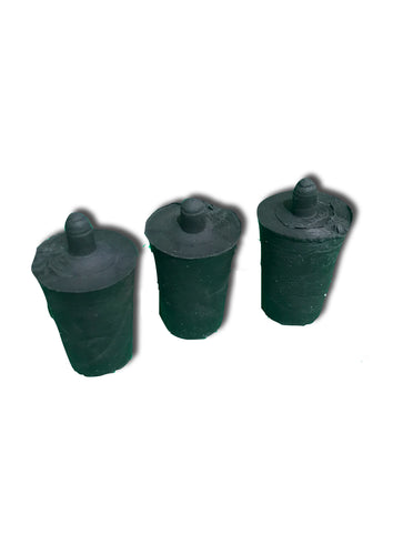 Bagpipe Drone Top Corks (Set of 3) - Bagpipes Galore
