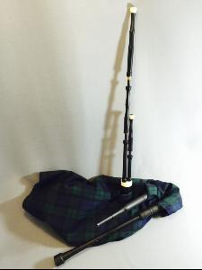 Polypenco Synthetic Smallpipes (Mouthblown) - Bagpipes Galore