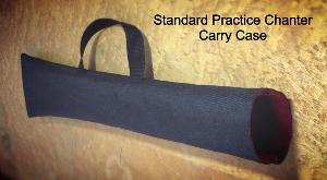 Practice Chanter Carrying Case Standard - Bagpipes Galore