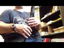 Load and play video in Gallery viewer, Irish Uilleann Practice Bagpipe Set