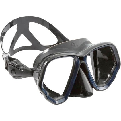 Scuba Diving Mask Double Lens SCD 500