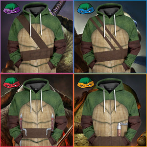 TMNT Collection