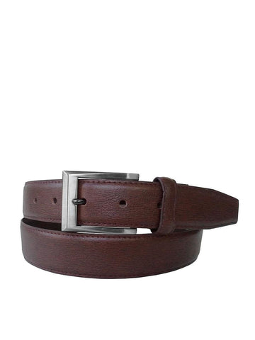 Gewgaw Real Leather Brown Belt