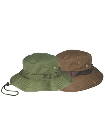 Safari Hat with Band