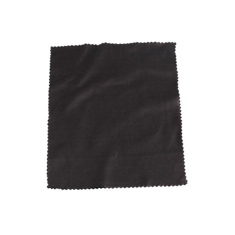 Black Glasses Cleaning Cloths - Accent Fashion Accessories