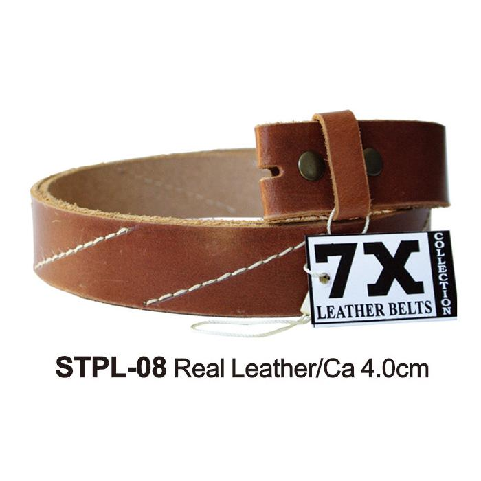 Leather Strap Belt for Buckle2 - Accent Fashion Accessories