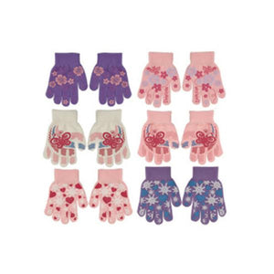 Magic Gloves with Character Grippers - Accent Fashion Accessories