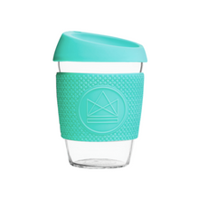 Load image into Gallery viewer, Glass Travel Cup (12oz) - from Neon Kactus