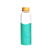 Load image into Gallery viewer, Glass Water Bottle - from Neon Kactus