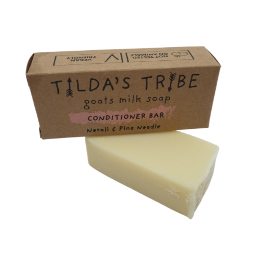 Goat's Milk Conditioner Bar