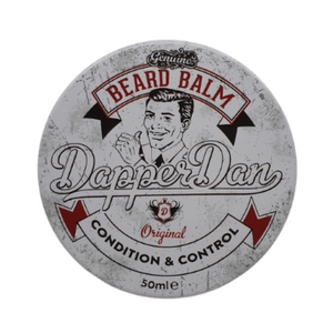 Dapper Dan Beard Balm