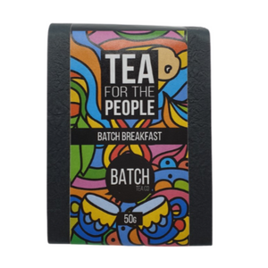 Batch Breakfast Loose Leaf Tea