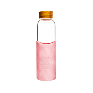 Glass Water Bottle - from Neon Kactus