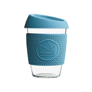 Glass Travel Cup (12oz) - from Neon Kactus