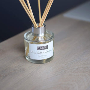 Handcrafted Reed Diffuser - from Rowbert