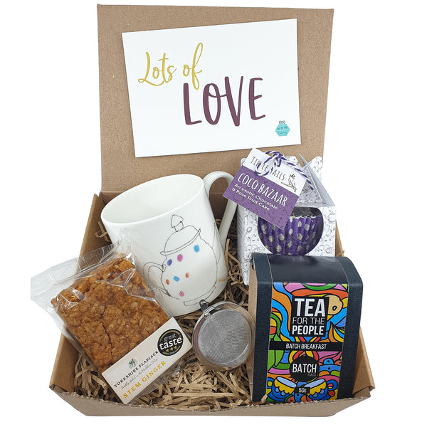 Time for Tea Gift Box