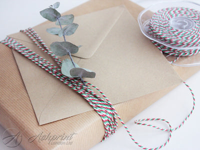 8 AMAZING WRAPPING GIFT STYLES IDEAS