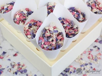 FAUX ROSE PETALS FOR EVENTS – KNOW HOW?