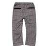 Lacrosse Plaid Twill Trouser for Boys