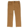 Mustard Dublin Stretch 5 Pocket Pant for Boys