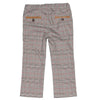 Manchester Plaid Trouser for Boys