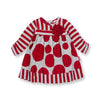 Baby & Toddler Girls XO! Polka Dot Party Dress