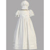Baby Girls Daphne Christening Gown