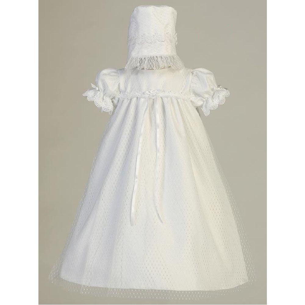 Baby Girls Nora Christening Dress