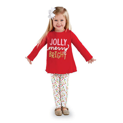Jolly Tunic & Leggings