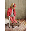 Vintage Jodhpur Inspired Pink Riding Pant
