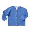 Prince George Knit Cardigan Sweater