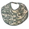 ACU Army Recruit Baby Bib