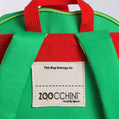 Devin the Dinosaur Preschool Backpack